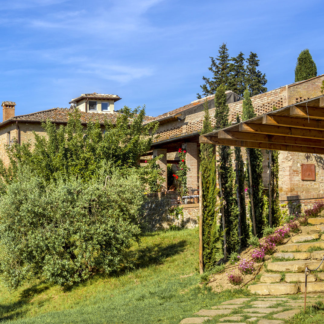 Boutique Hotels In Siena Italy