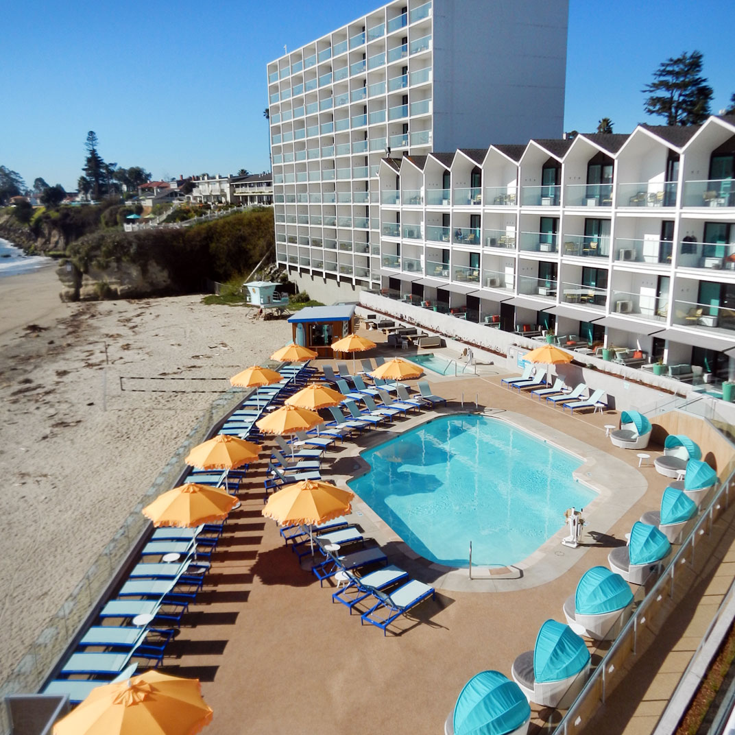 Dream Inn Santa Cruz California 14 Hotel Reviews