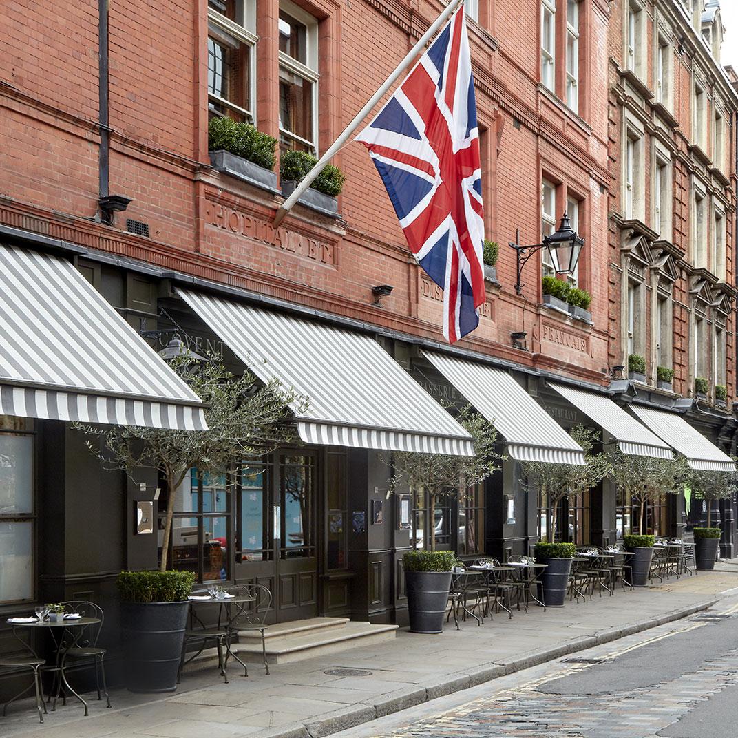 covent garden hotel london. Covent Garden Hotel London