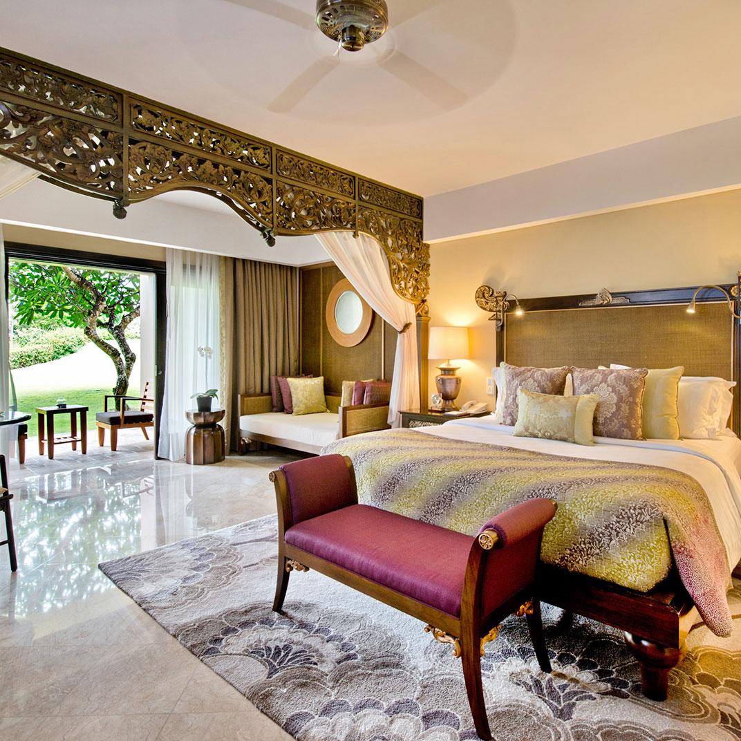 Ayana resort and spa bali jimbaran bay bali verified for Tablet hotel