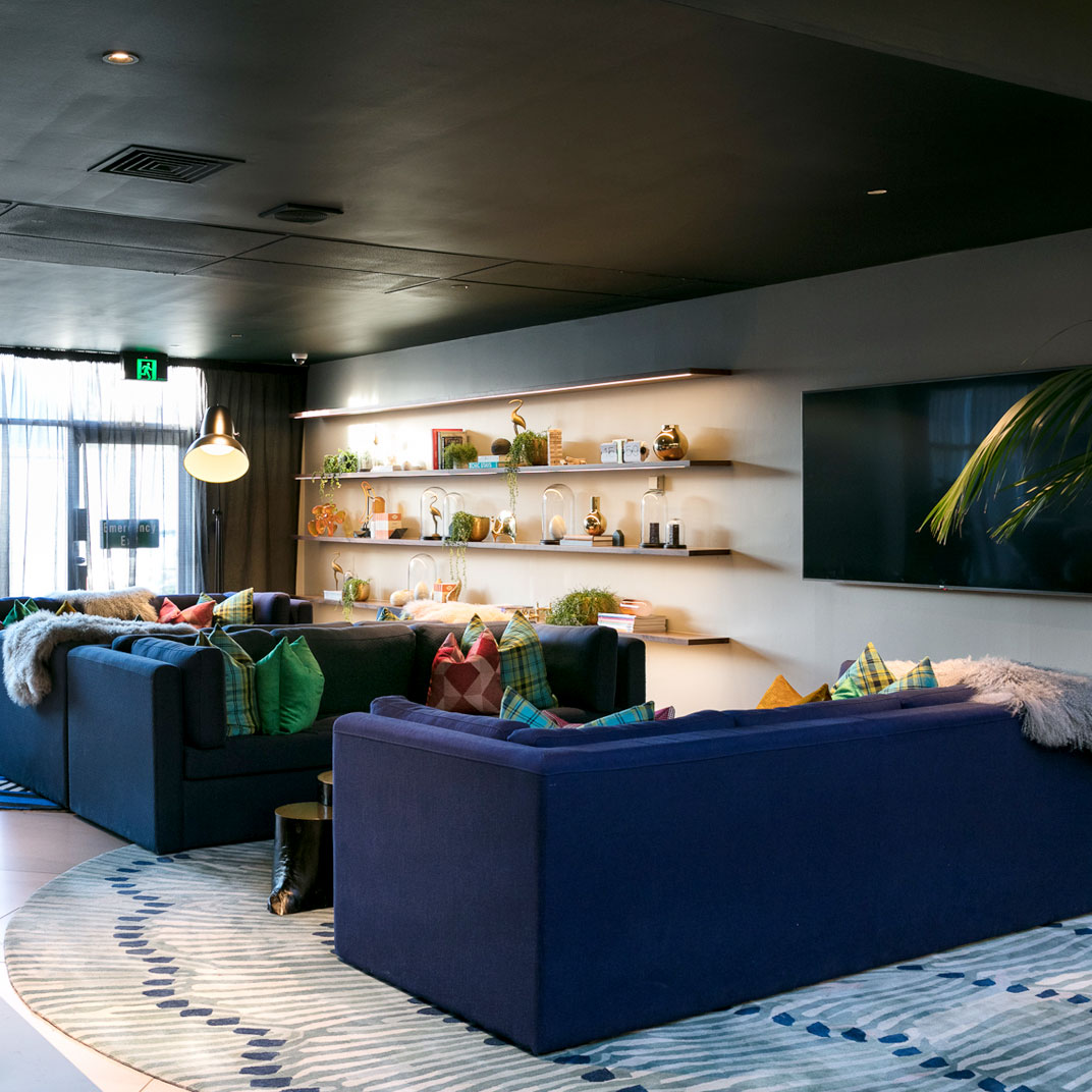 Naumi Auckland Airport (Auckland, North Island) Verified Reviews | Tablet Hotels
