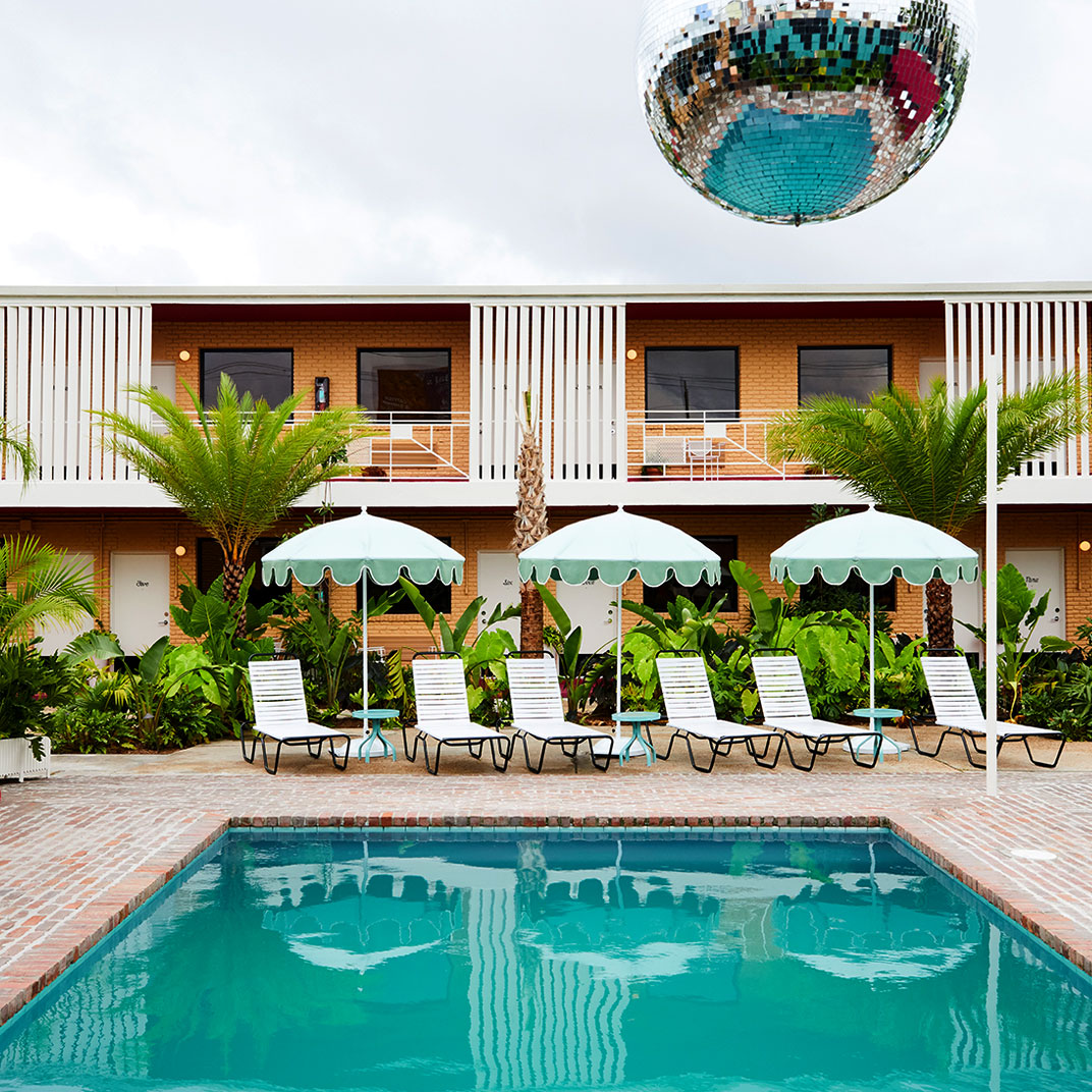 Hotels In New Orleans >> The Drifter Hotel New Orleans Louisiana Verified Reviews Tablet