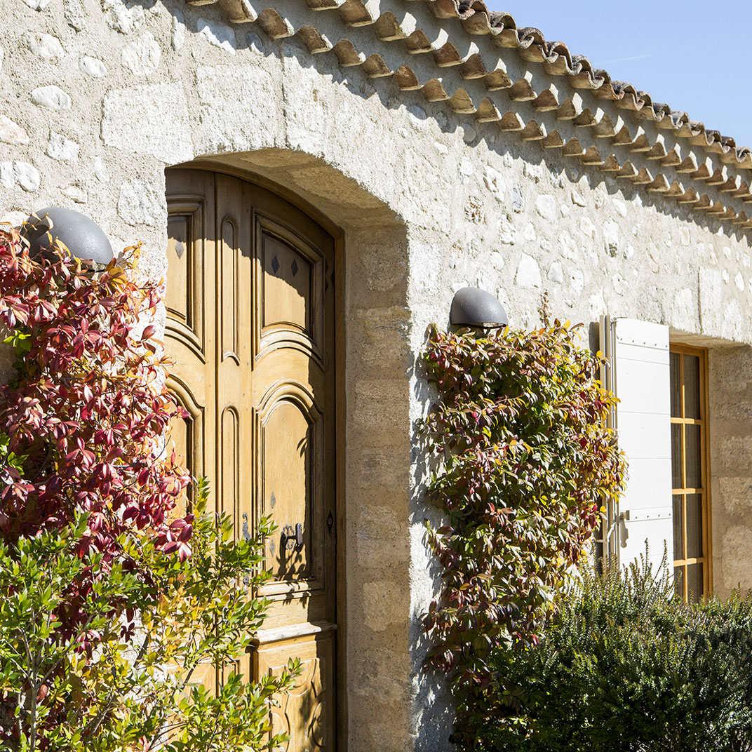 La Bastide de Moustiers, Provence, France