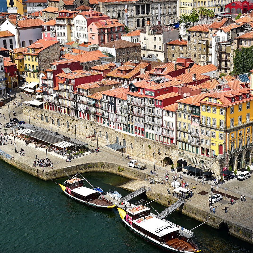 Porto: Pestana Vintage Porto (Porto, Portugal) Verified Reviews
