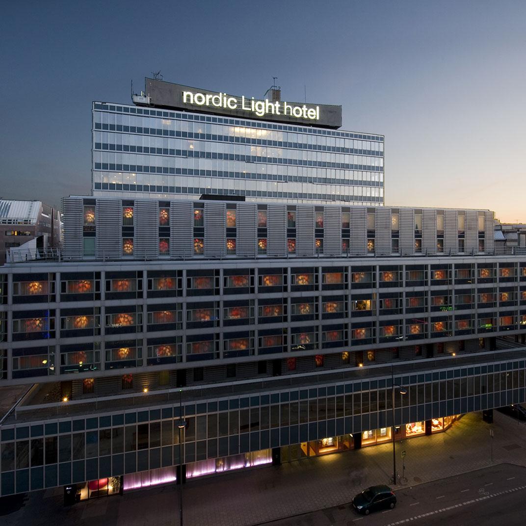 Nordic light hotel stockholm sweden 35 hotel reviews for Tablet hotel deals