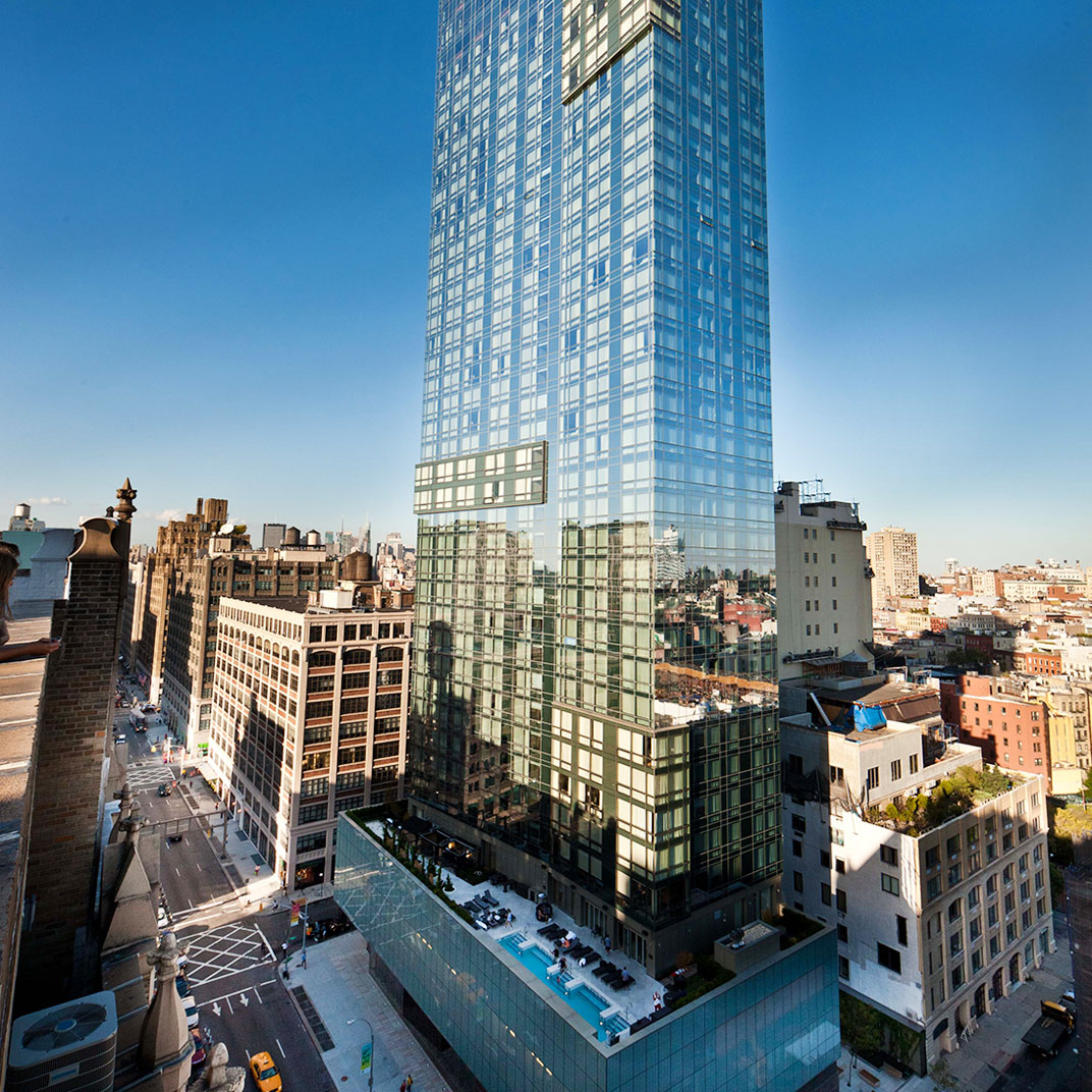 Great Hotel Deals Nyc