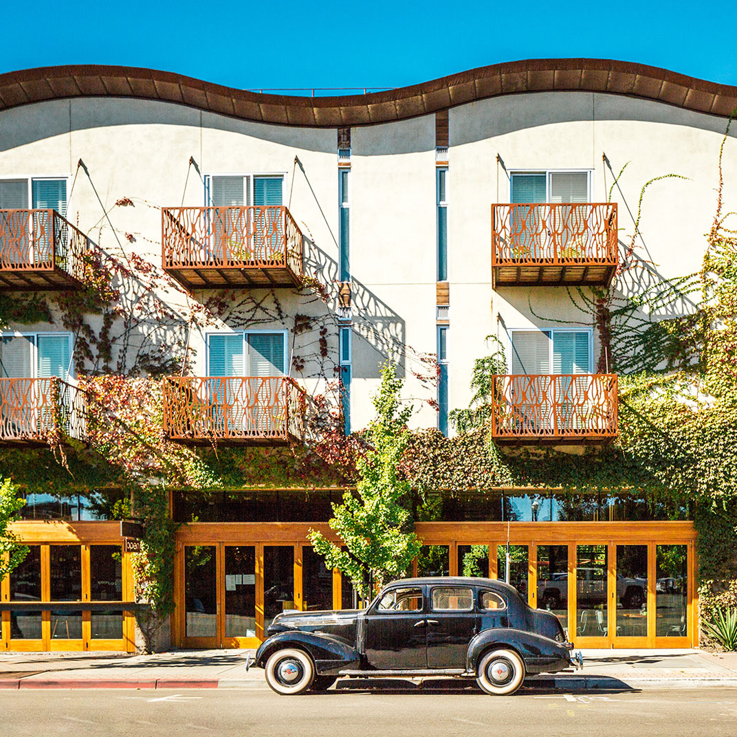 h2hotel (Napa/Sonoma, Kalifornien) 29 Hotelkritiken | Tablet Hotels