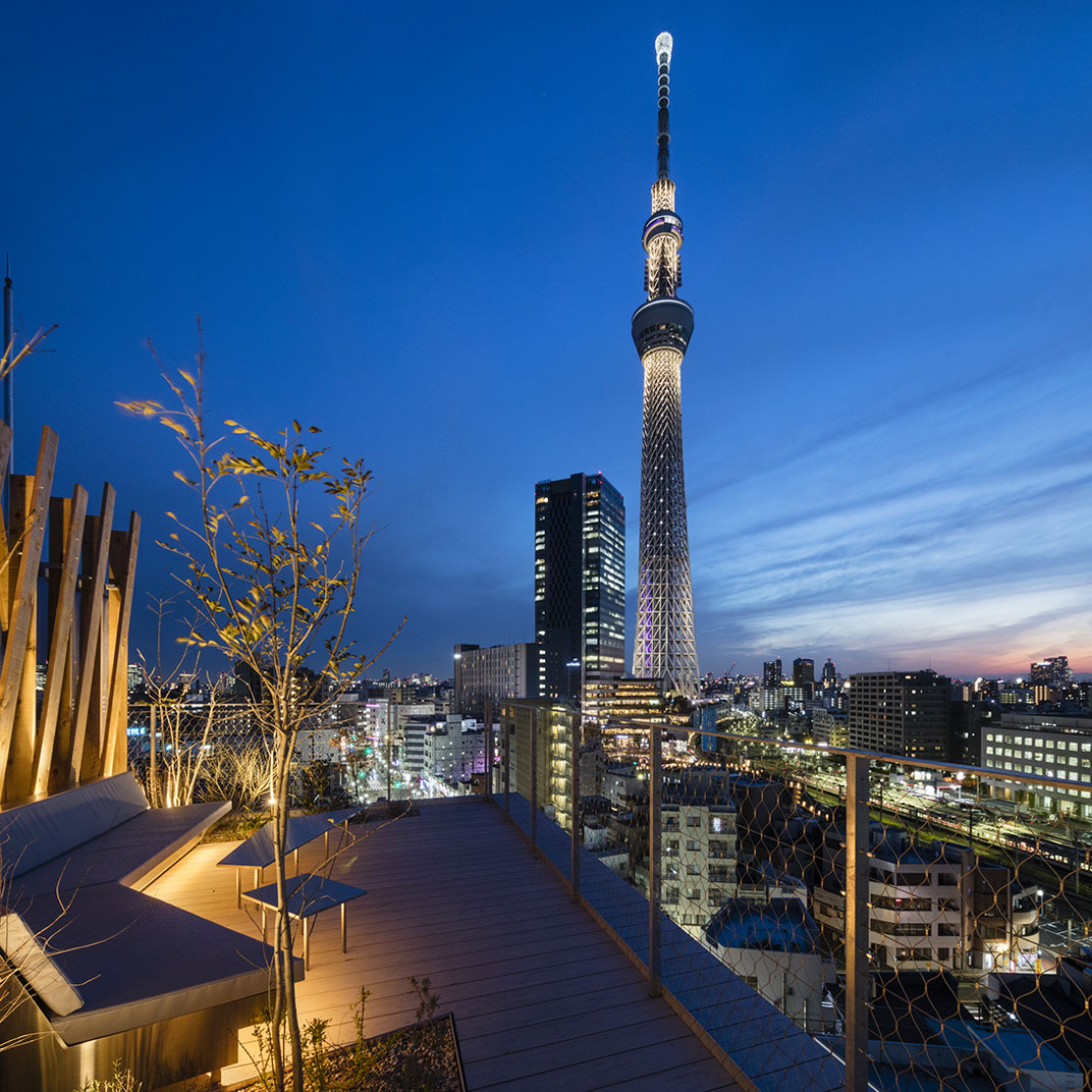 ONE@Tokyo (Tokyo, Japan) Verified Reviews | Tablet Hotels