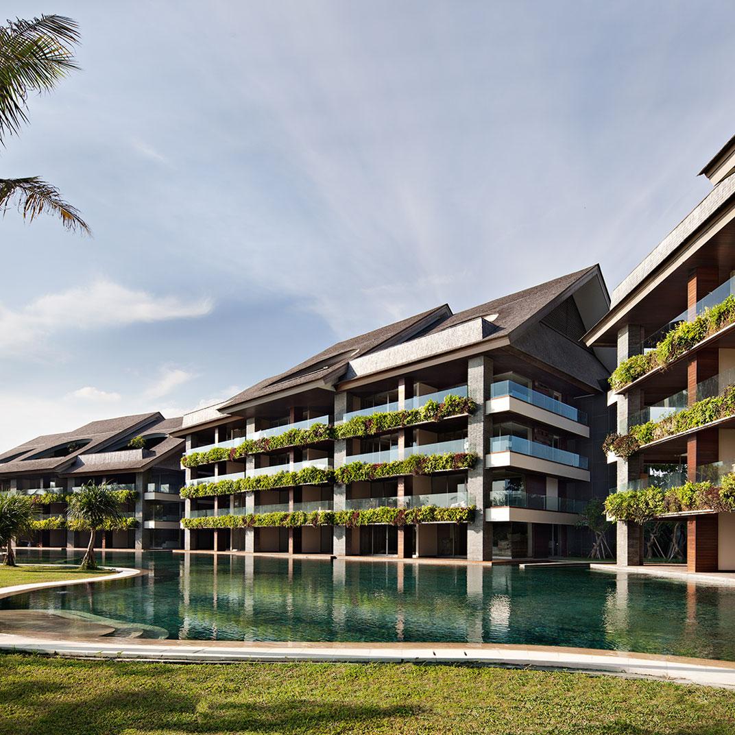 COMO Uma Canggu (Badung, Bali) Verified Reviews | Tablet Hotels