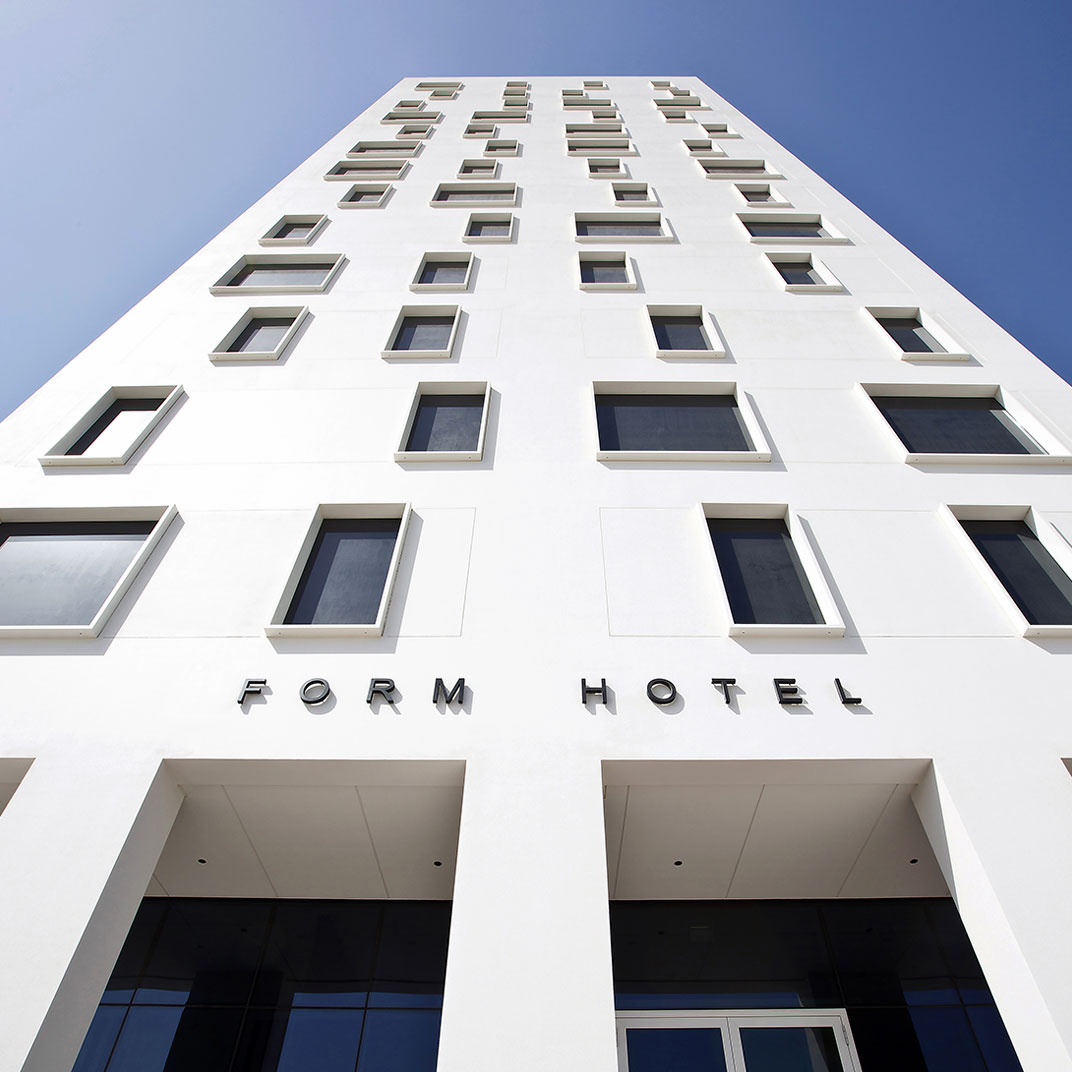 Exclusive Hotel In Dubai: FORM Hotel Dubai (Dubai, UAE) Verified Reviews