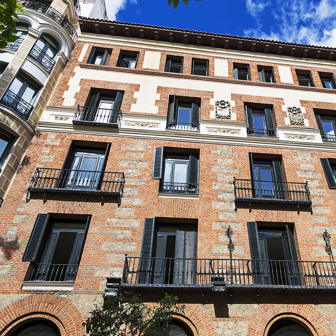 Hotel one shot fortuny 07 madrid spain verified reviews - One shot hotels madrid ...