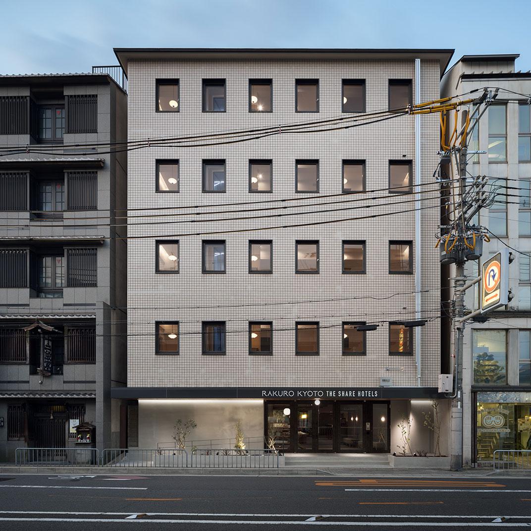 The Share Hotels Rakuro