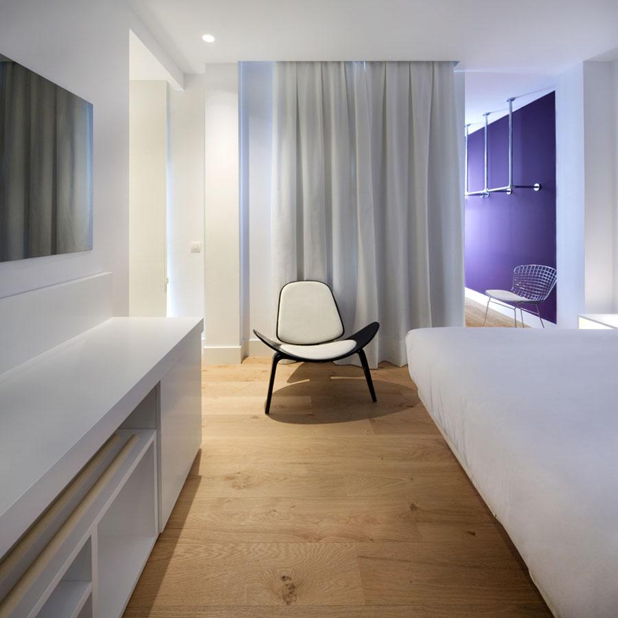 Hotel one shot prado 23 madrid espa a 62 rese as de - One shot hotels madrid ...