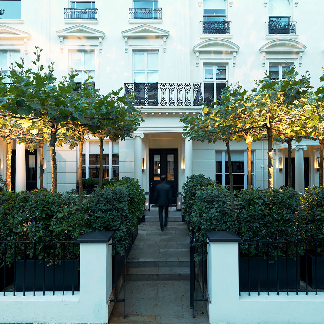 La Suite West – Hyde Park