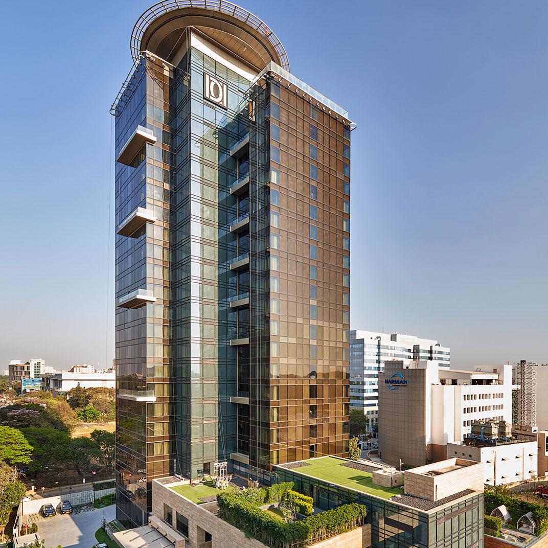 The Den Bangalore