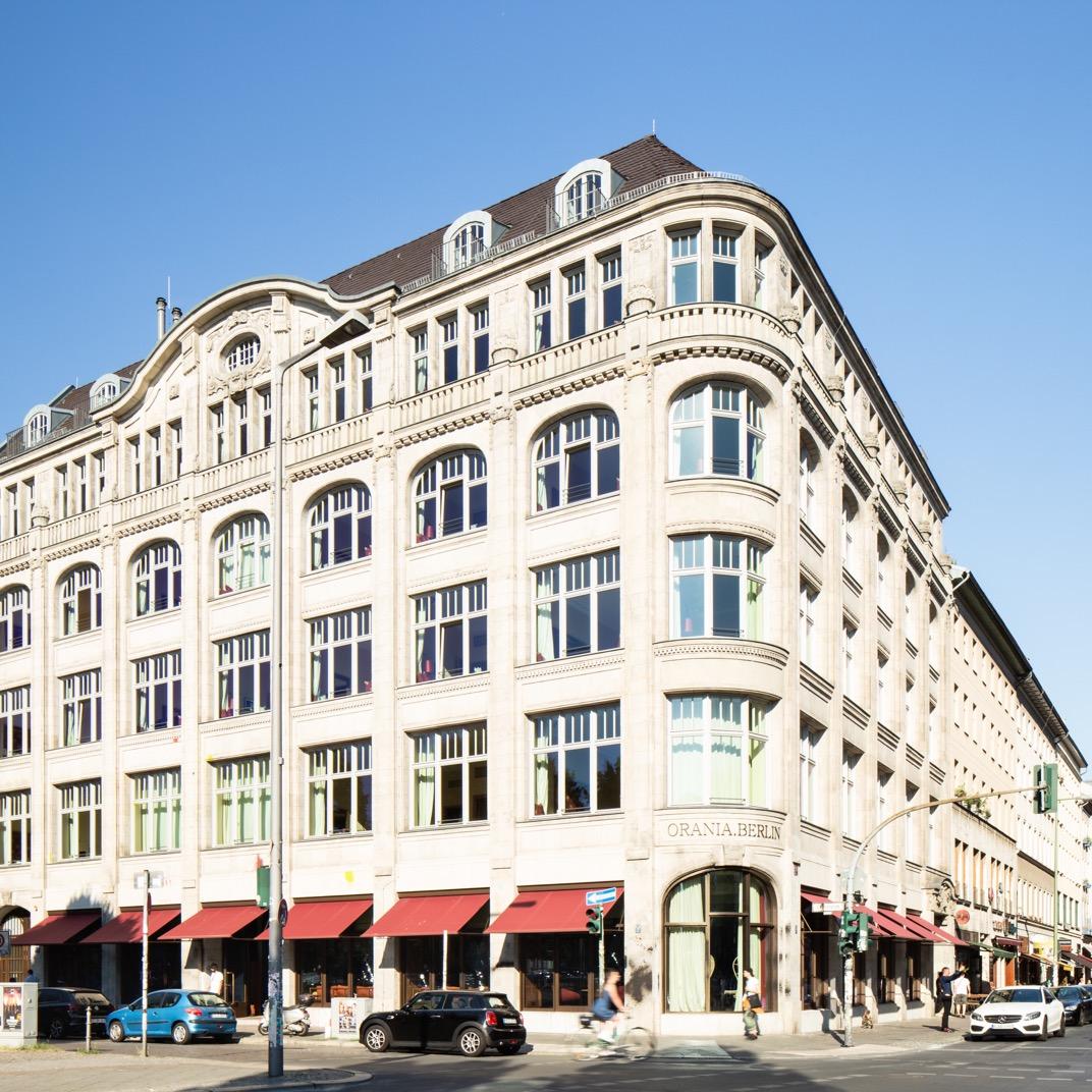 31 Best Luxury Boutique Hotels In Berlin Tablet Hotels