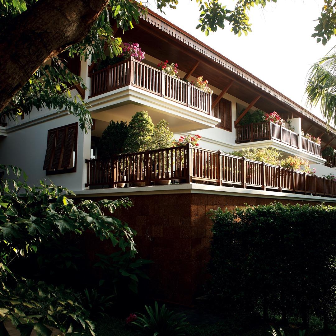 贝尔蒙吴哥宅邸酒店(Belmond La Residence d'Angkor)