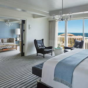Hotels With Adjoining Rooms Santa Monica