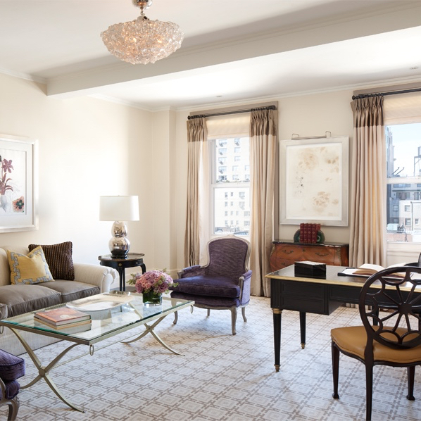 Two Bedroom Suites In New York City: The Carlyle (New York City, New York) 19 Hotel Reviews