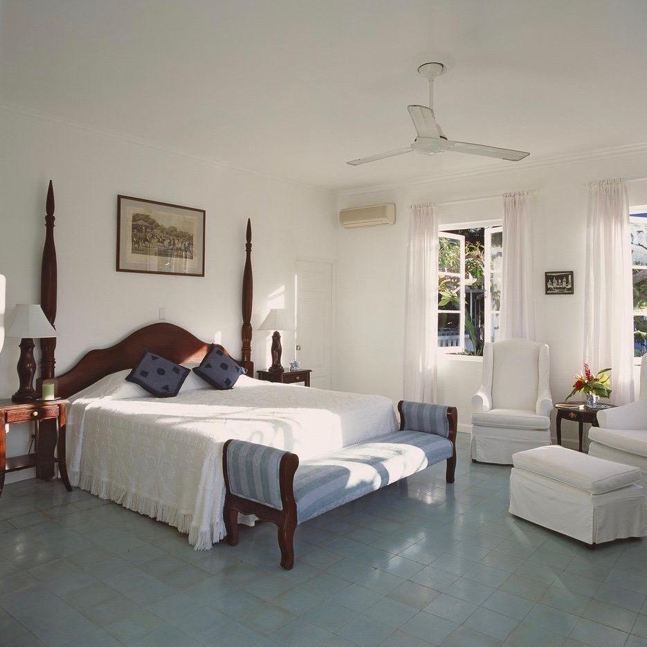 Jamaica Inn (Ocho Rios, Jamaica) 19 Reseñas de hoteles | Tablet Hotels