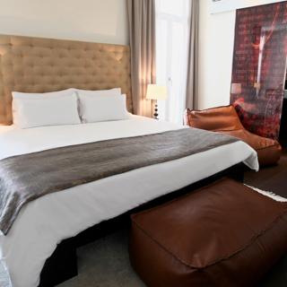 Purohotel Palma Mallorca Balearic Islands 19 Hotel