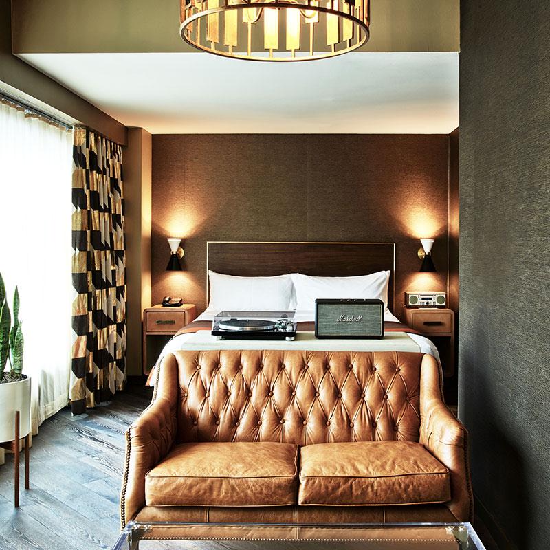 The Roxy Hotel Tribeca (Nueva York, Estado de Nueva York) 176 ...