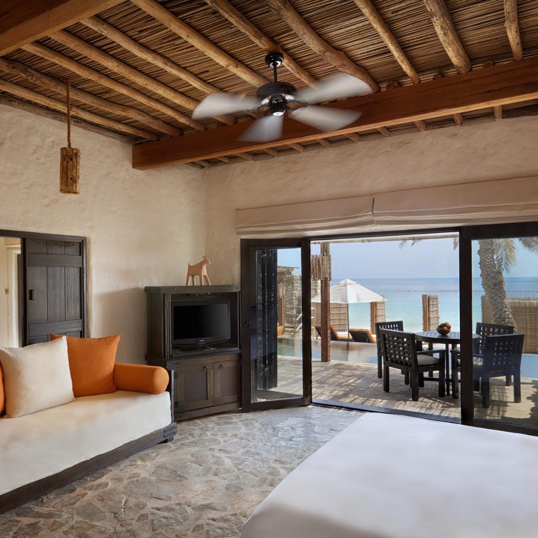 Six Senses Zighy Bay, Oman (Dibba, Oman) 12 Hotel Reviews