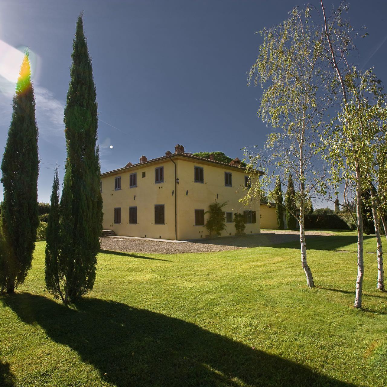 Il Borro (Arezzo, Tuscany) Hotel Reviews