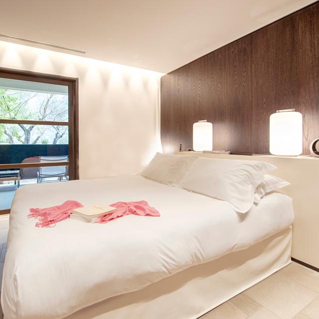 Hôtel B Design & Spa (Paradou, Provence) Hotelkritiken | Tablet Hotels
