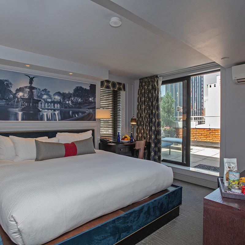 The Roger New York City New York 309 Hotel Reviews