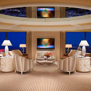 Wynn Las Vegas and Encore (Las Vegas, Nevada) 12 Avaliações