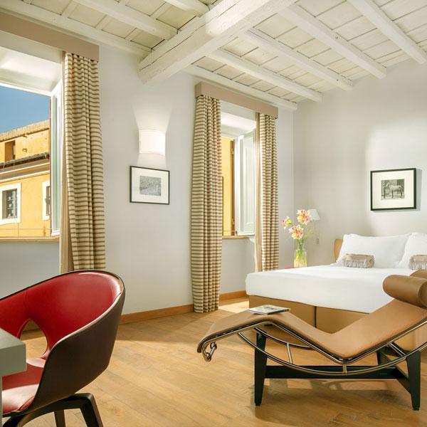 Palazzo Scanderbeg (Rome, Italy) Verified Reviews | Tablet