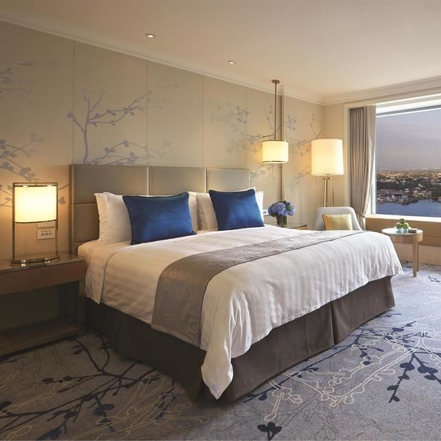 Hotels In Darling Harbour With Twin Rooms