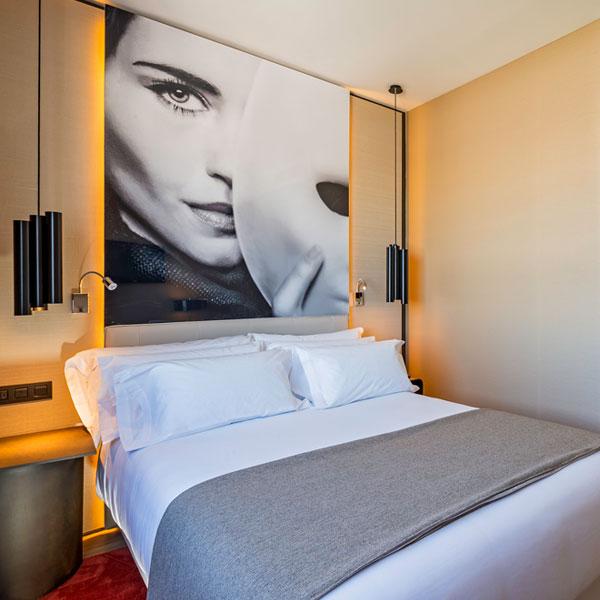 NH Collection Madrid Suecia (Madrid, España) Reseñas de hoteles ...