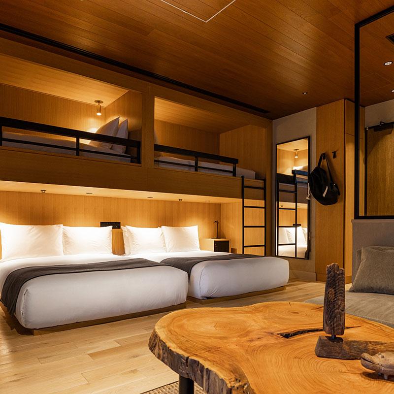 Trunk Hotel Tokyo Japan Verified Reviews Tablet Hotels