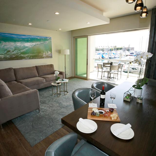 Shade Hotel Redondo Beach Los Angeles Area California