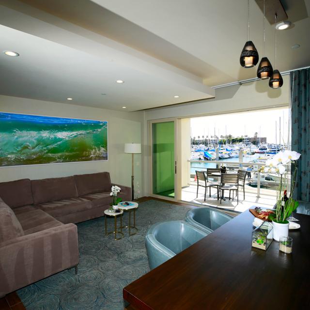 2 Bedroom Redondo Beach