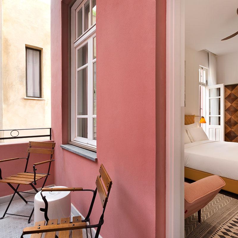 Nordoy Hotel (Tel Aviv, Israel) Verified Reviews | Tablet Hotels